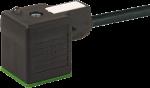 Conectores para Electroválvula
