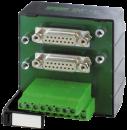 Transmisor de señal / conexión 3 hilos