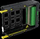Soportes Eurocard / Módulos de control
