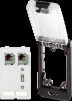 Modlink MSDD-set: Frame 4000-68512-0000003,