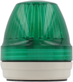COMLIGHT57 LED GREEN STATUS LIGHT