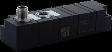 Cube67 Valve-Interface, I/O Extension Module