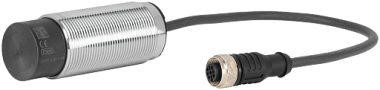 Inductive coupler IO-Link V1.1 secondary cable with female M12 M30
