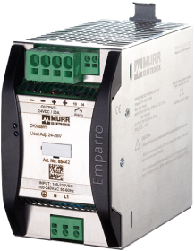 EMPARRO POWER SUPPLY 1-PHASE,