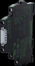 MIRO 6.2 24VDC-1U OUTPUT RELAY