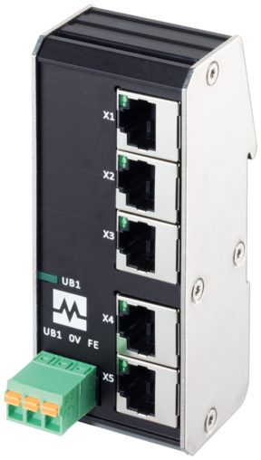 Xenterra 16TX unmanaged Switch 16 Port 1000Mbit