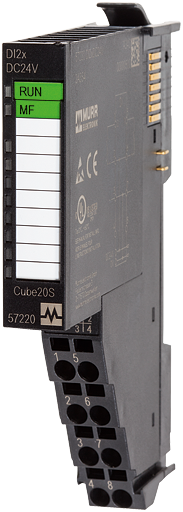 CUBE 20S DIGITAL OUTPUT MODULE DO2