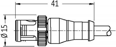 MQ12 male 0° / MQ12 female 0°
